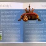 Gedenkblatt 2014, Innenseiten