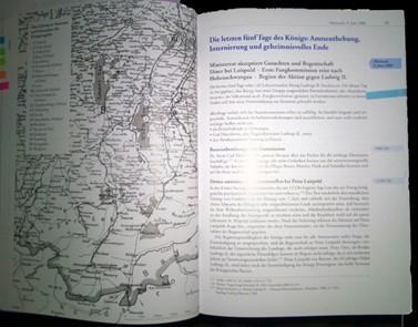 Landkarte 1