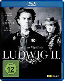 Visconti_Ludwig II_BluRay