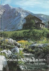 Amtlicher Führer 1994/98