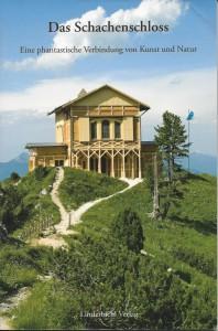 Linderbichl: Schachenschloss 2007