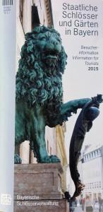 Besucherinformation 2015